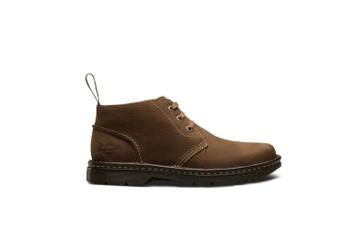 Dr. Martens Men's Sussex Work Boot - Whiskey