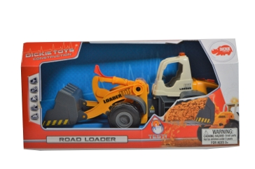 """12"""" Construction Dickie Toys"""