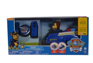 Paw Patrol Chunky Radio Control Cruiser