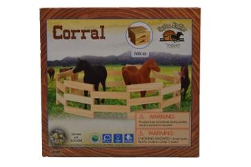 Folding Corral