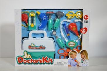 Jr. Doctor's Kit