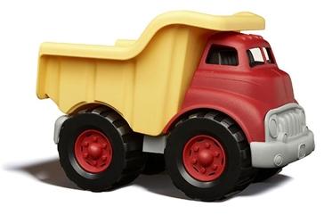 Green Toys Dump Truck DTK01R