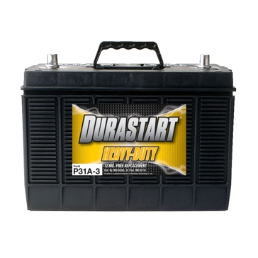 Dura-Start 1050CA Heavy Duty Auto Battery P31A-3