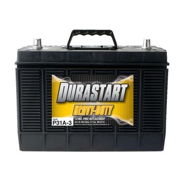 Dura-Start 1050CA Heavy Duty Auto Battery P31A-3