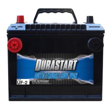 Dura-Start Dual Terminal 785CA Auto Battery UF-2