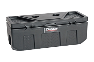 DeeZee Small Poly Truck Storage Chest 3.6 cu ft