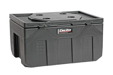 DeeZee Large Poly Truck Storage Chest 10.4 cu ft