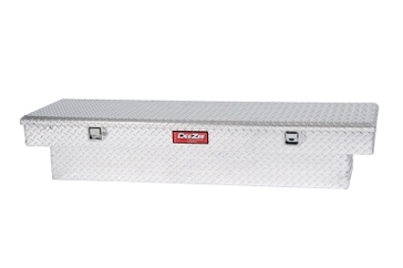 DeeZee Single Lid Full Size Crossover Truck Tool Box