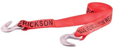 Erickson 2inx15ft 8500lb Tow Strap 9200