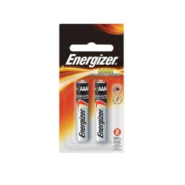 Energizer AAAA Batteries 2PK