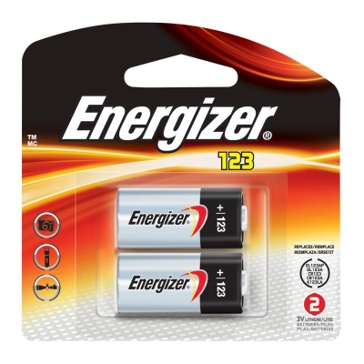 Energizer E2 Lithium Photo 2