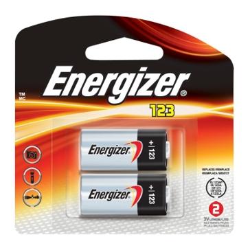 Energizer E2 Lithium Photo 2