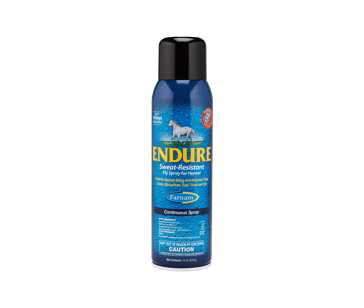 Farnam Endure Sweat-Resistant Fly Spray 15oz