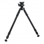 Vanguard Equalizer 2QS Bipod Pivoting 11-28""