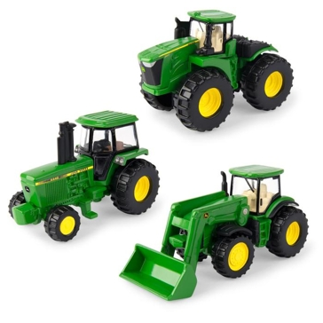 "Ertl 3.5"" Iron Vehicles ASSORTED"