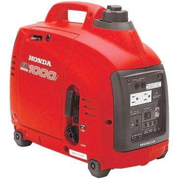 Honda 1000W Ultra Quiet Generator EU1000IK1A
