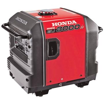 Honda 3000W Ultra Quiet Generator EU3000IS1A