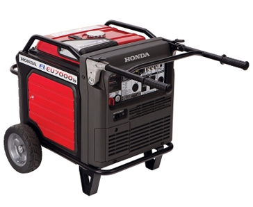 Honda 7000W Portable Generator EU7000IS