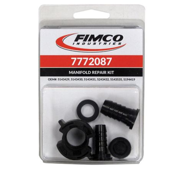 Manifold Repair Kit 7772087
