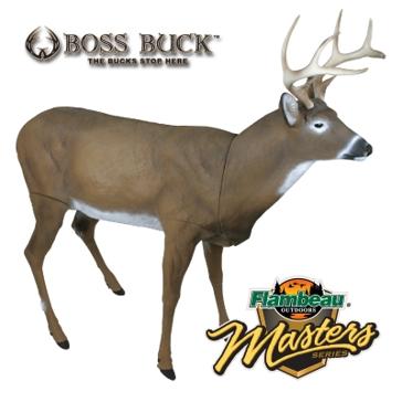 Flambeau Boss Buck 5965MS