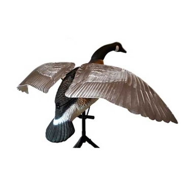 Expedite Lucky Duck Flapper Canada Goose Kit