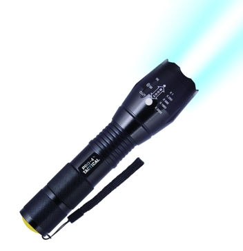 Pro-4 Tactical Flashlight