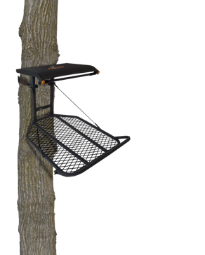 Big Game Captain XL Fixed Treestand