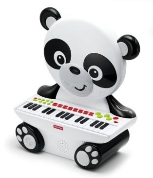 Fisher Price Panda Piano