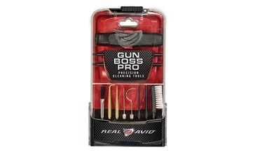 Real AVID Gun Boss Protection