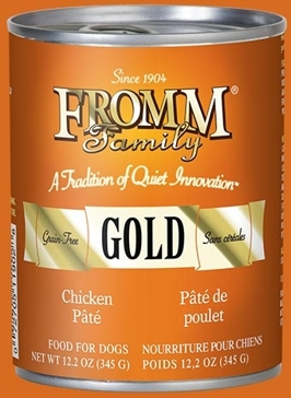 FROMM Gold Chicken Pâté