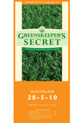 Winterizer 28-5-10 Fertilizer 40lb