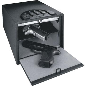 Gun Vault Mini Vault GV2000C-STD