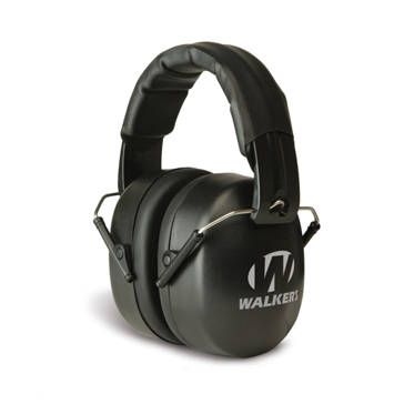 Walkers Game Ear EXT Range Shooting Folding Muffs