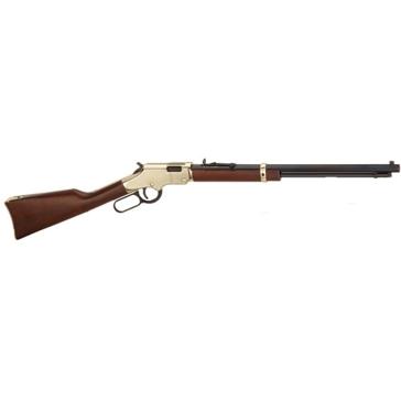 "Henry Golden Boy .22LR 20"" Lever Action Rifle"