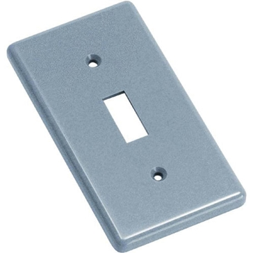 Thomas & Betts Handy Switch Box Cover HB1SW