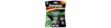 Energizer Vision HD and LED Headlight