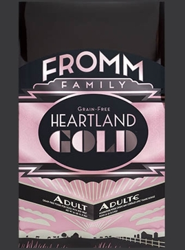 FROMM Heartland Gold Adult Dog Food