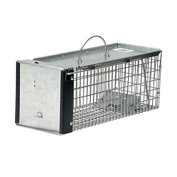 Havahart X-Small 1-Door Animal Trap 0745