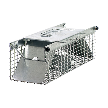 Havahart Small 2-Door Animal Trap 1025
