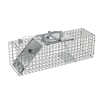 Havahart Medium 1-Door Easy Set Animal Trap 1084