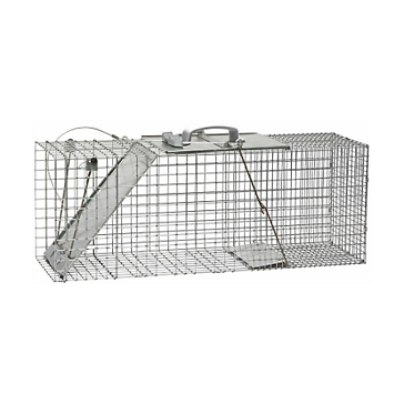 Havahart Large 1-Door Easy Set Animal Trap 1085