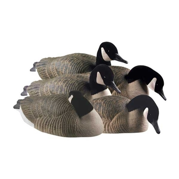 Avery Pro-Grade Honker Shells Goose Decoys 12-ct Harvester Pack