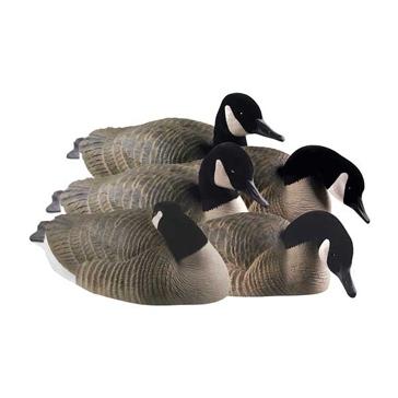 Avery Pro-Grade Honker Shells Goose Decoys 12-ct Harvester Pack