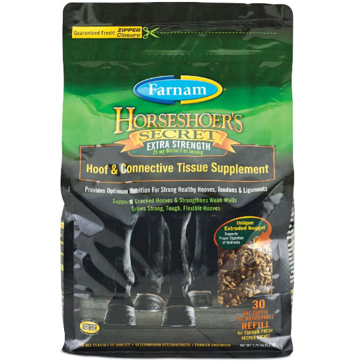 Farnam Horseshoers Secret Extra Strength 3.75lb