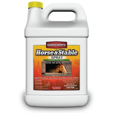 Horse & Stable Spray 1Gal