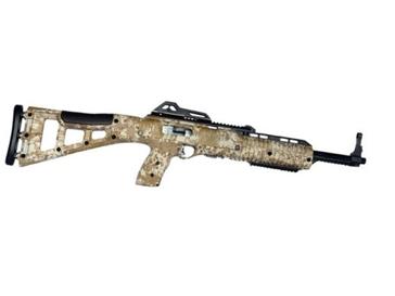 HI-POINT 9mm Carbine Desert Digital Camo