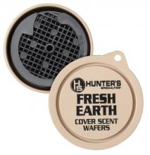 Hunters Specialties Fresh Earth Scent Wafers 9-Pack