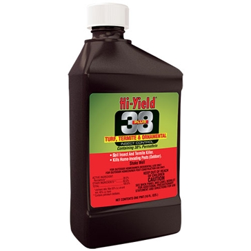 Hi-Yield 38 Plus Turf Termite and Ornamental Insect Control 16oz