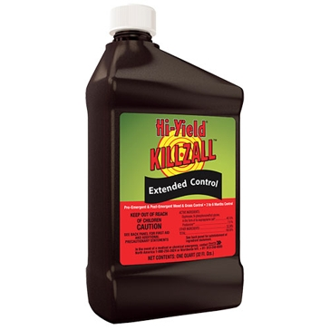 Hi-Yield Killzall Extended Control 32oz