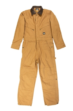 Berne Deluxe Insulated Coveralls